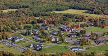 Pineland campus